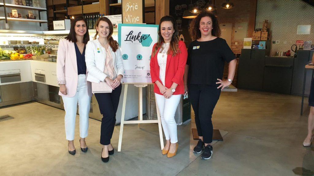 Women Networking in Dubai organized by Kactus Media